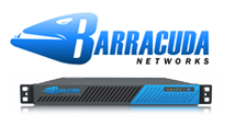 Barracuda Networks Provider